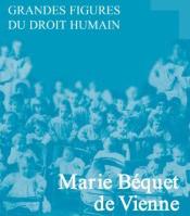 Marie Becquet de Vienne